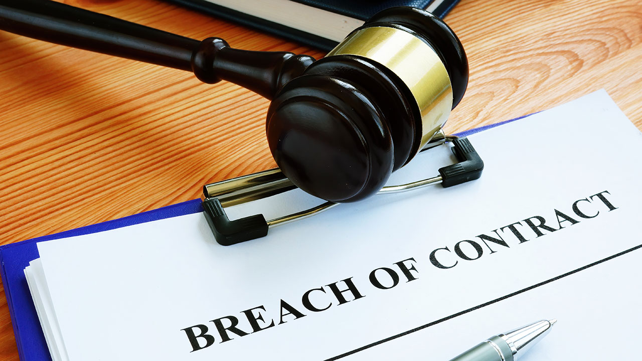 $42M International Arbitration of Construction Breach of Contract